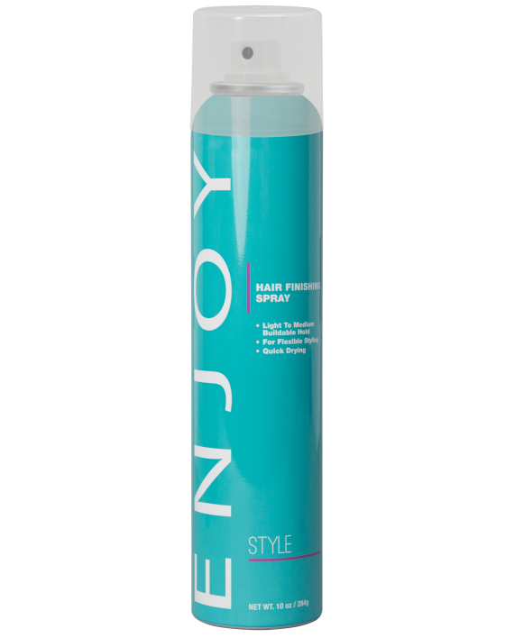 Enjoy Hair Finishing Spray