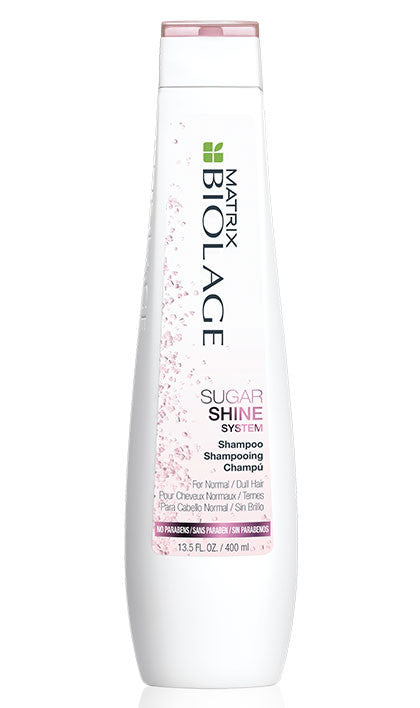 Sugar Shine Shampoo