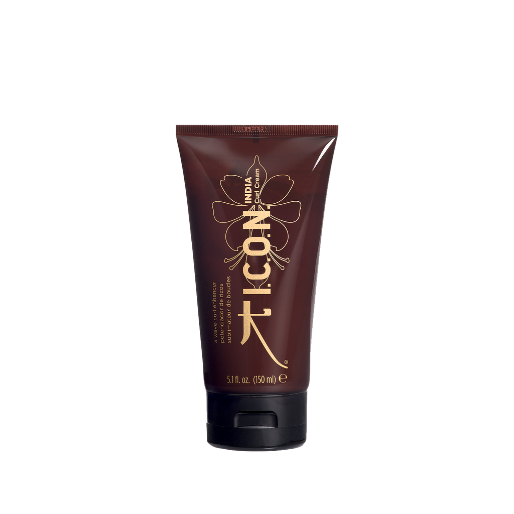 Icon India Curl Cream Wave-Curl Enhancer