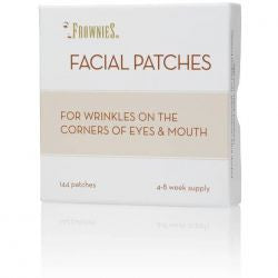 Frownies - Facial Patches -  Corner of Eyes and Mouth