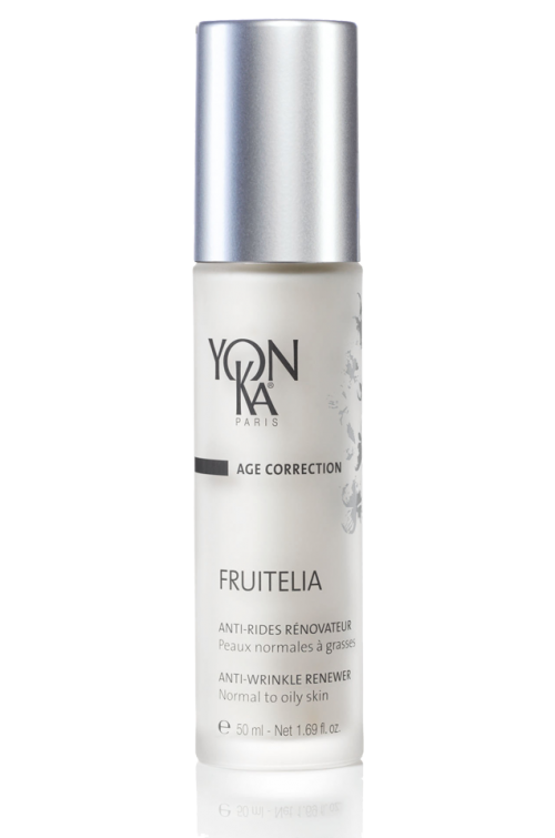 Yon-Ka Fruitelia PNG Anti-Wrinkle Renewer Cream Normal To Oily Skin