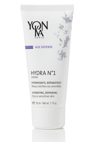 Yon-Ka Phyto 58 PNG Normal to Oily Skin Night Creme