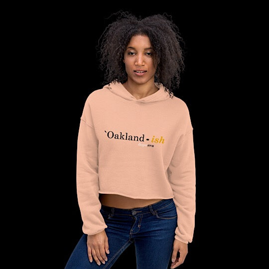 Oaklandish Crop