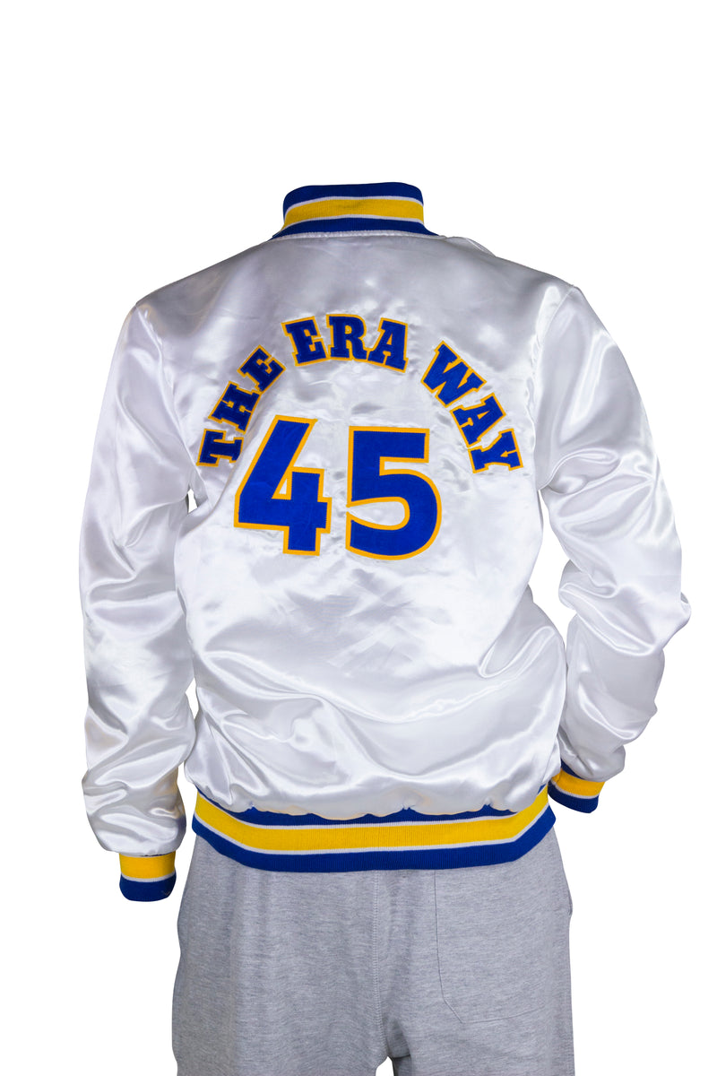 DE Warriors Dope Coat