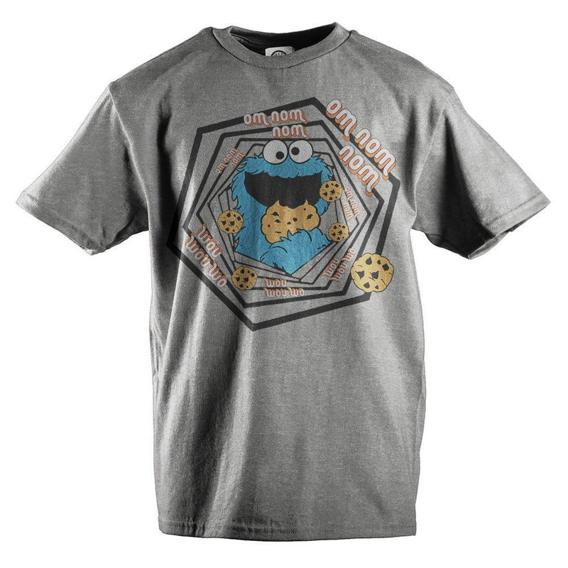Dope Era Cookie Monster Sesame Street Tee