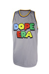 Dope Era Jersey Grey / SM / Jersey DE The Era Way Jersey