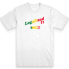 Legalized It (Rasta) Men's Tee