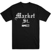 Market St Men's Tee