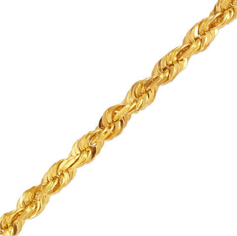 DOPE Figaro Chain (6 mm)