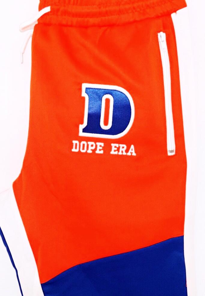 DE Basketball Shorts