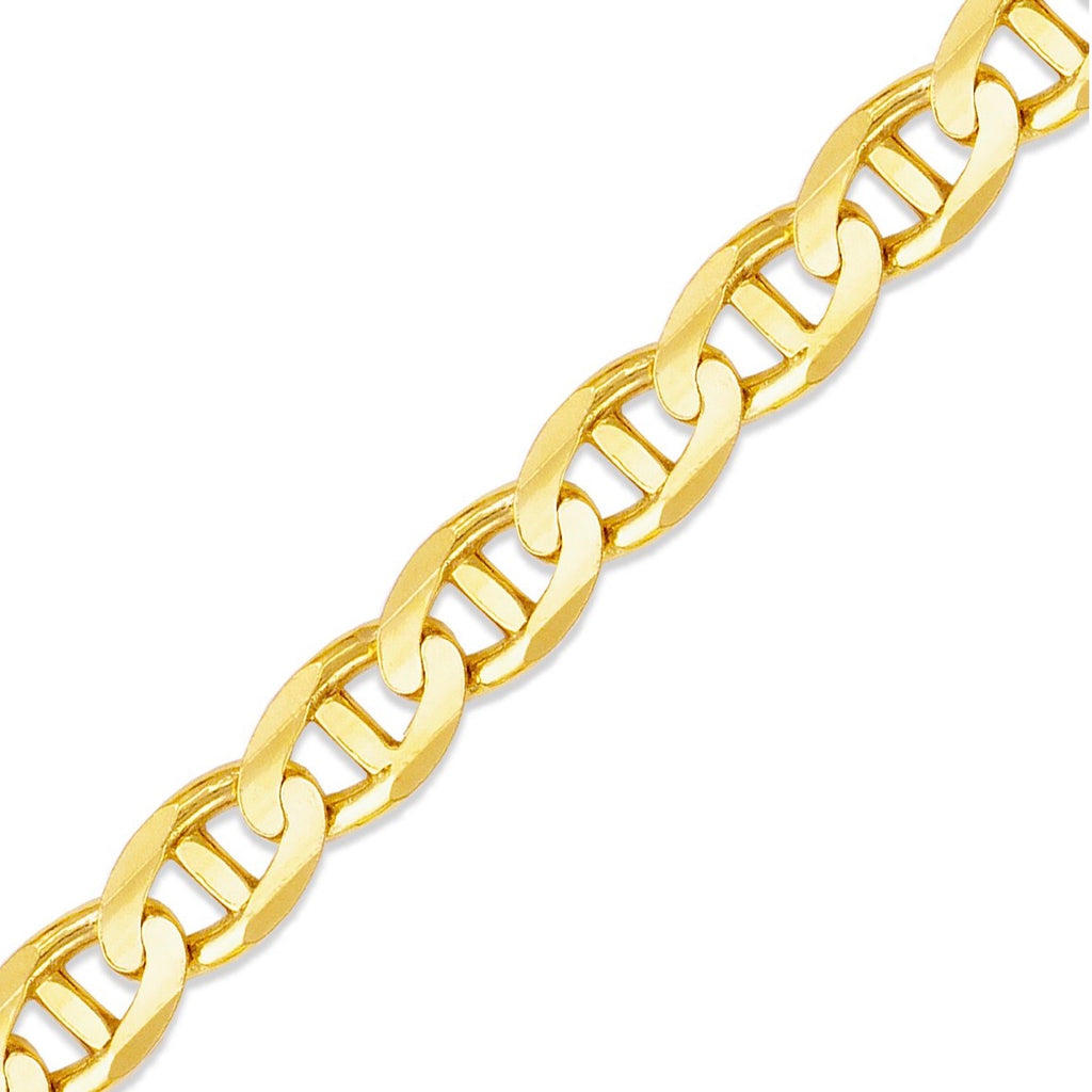 DOPE Gucci Chain (6 mm)