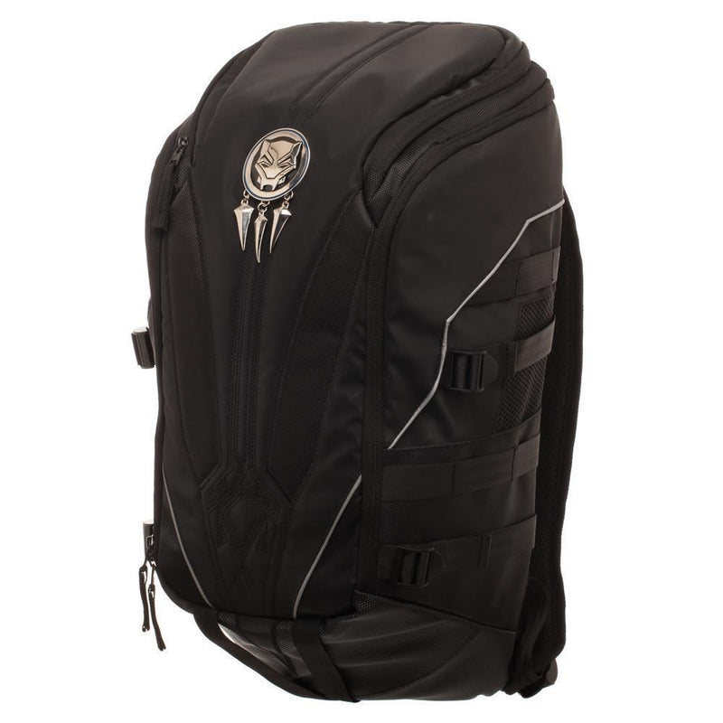 Marvel Comics backpack Black Panther Laptop Backpack