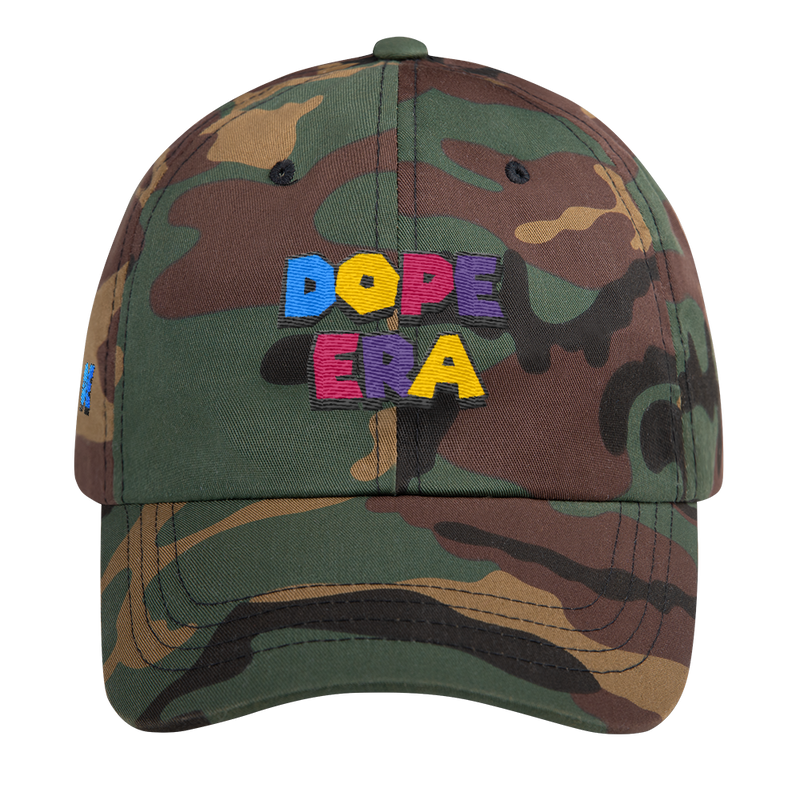 Super Cart Dad Hat