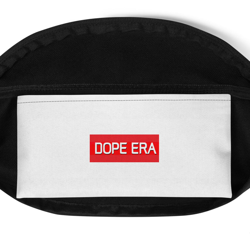 DE Collect Bags Before You Pass Go, Dope Era Fanny Pack