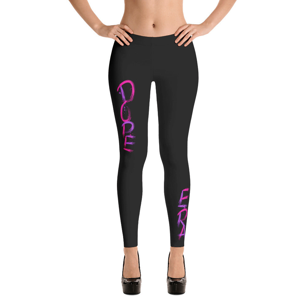 DE splash Leggings