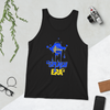 Splash Era Tank Top
