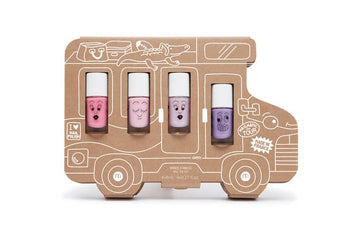 nailmatic // Storyboard Gift Set - Holiday Van - Nailmatic