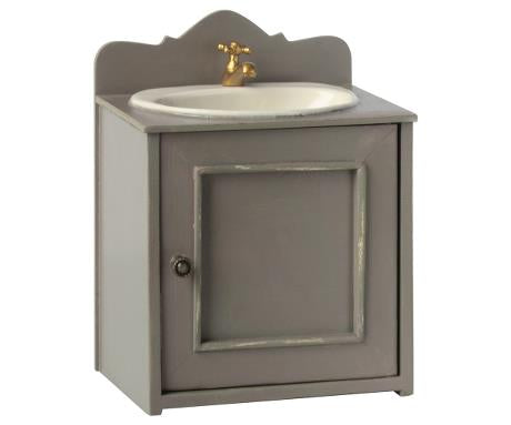 Maileg // Maileg - Miniature Bathroom Sink - All The Little Bows