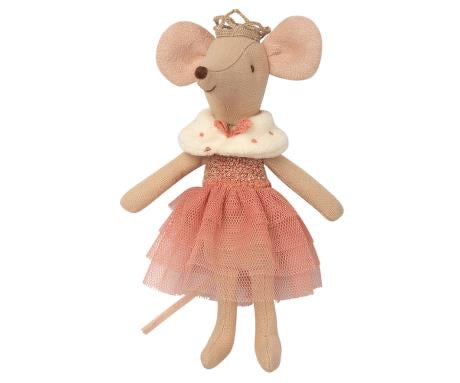Maileg // Maileg - Princess Mouse, Big Sister - All The Little Bows