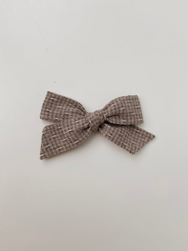 All The Little Bows // Classic Bow | Storme - All The Little Bows