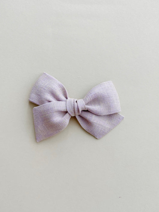 All The Little Bows //