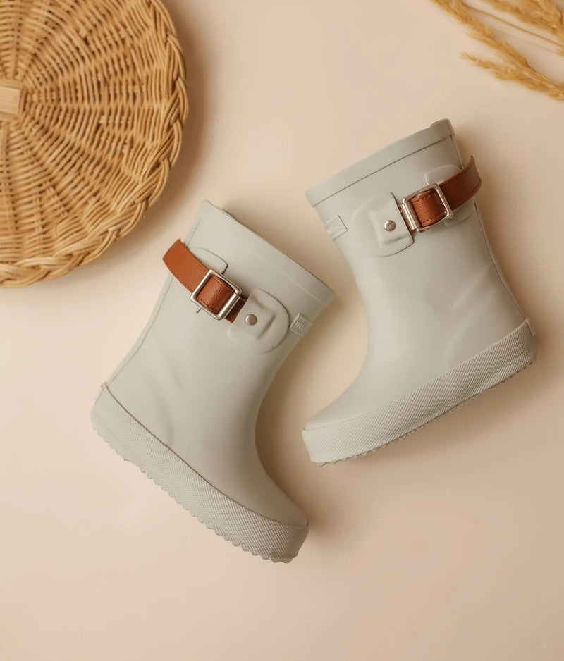 Three Pines Co // Pine Boots | Sage Rain Boots - All The Little Bows