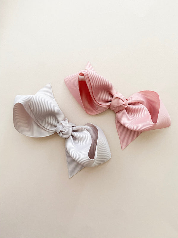 "All The Little Bows // ""Sophia"" Ribbon Bow - All The Little Bows"