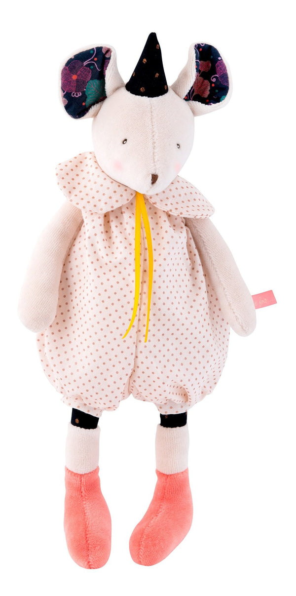 Moulin Roty // Etait Une Fois - Mouse Doll - All The Little Bows