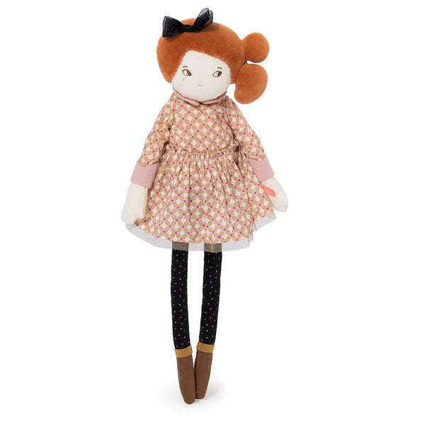 Moulin Roty // Les Parisiennes - Madame Constance - All The Little Bows