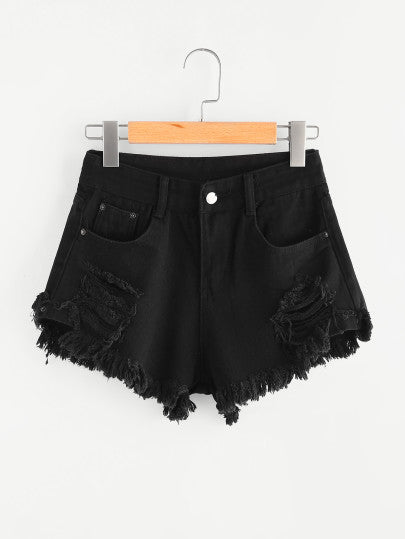 THE GIRLFRIEND SHORTS