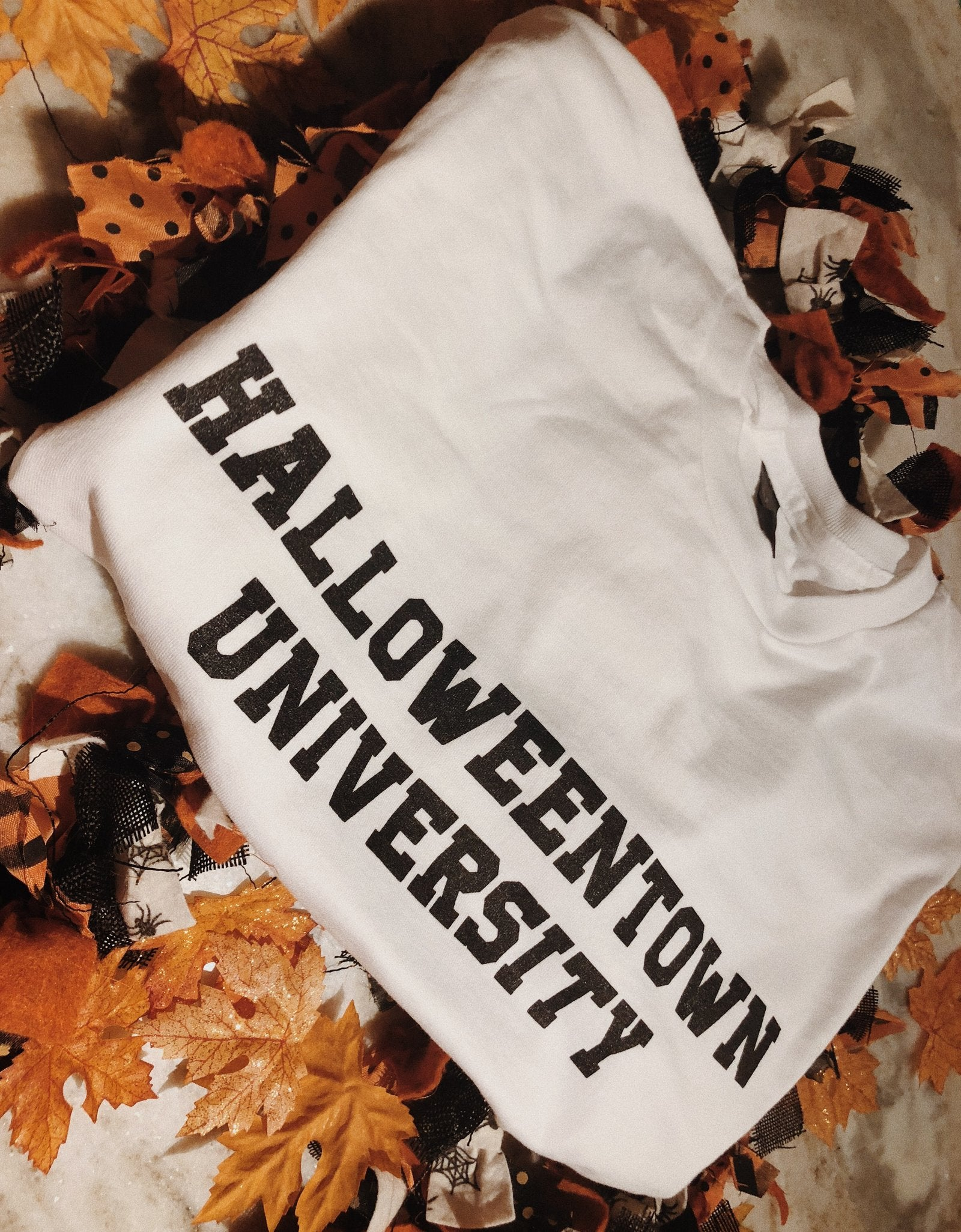 Halloweentown University