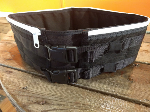 NEW! ParaFunalia Weight-Belts - Made In-House