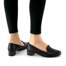 Black Pumps for Womens (140.105)