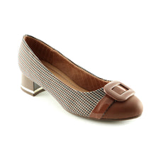 Brown Pumps for Women (141.056)