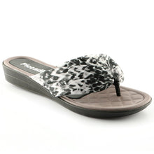 Black Sandals for Women (512.010)