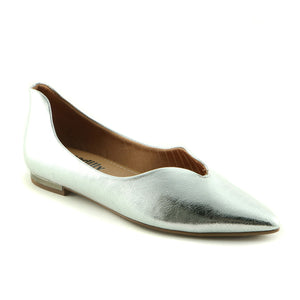 Silver Shoes for Women (274.027)