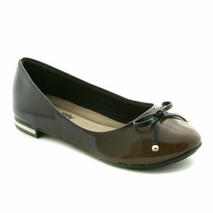 Brown Shoes for Women (100.198)