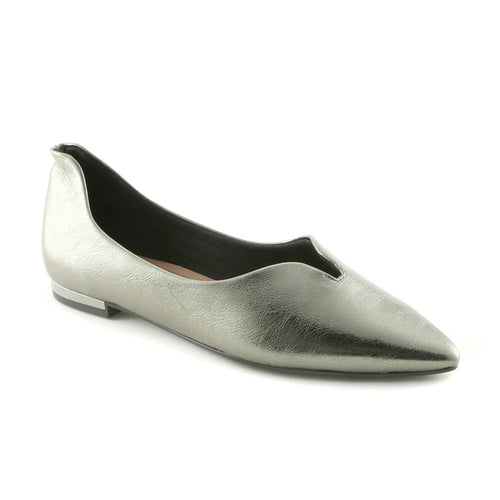Pewter Shoes for Women (274.027)