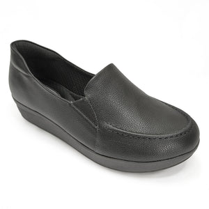 Black Napa Ladies Shoe (214.026)