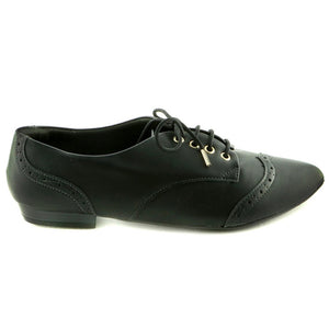 Black Shoes for Women (725.021)