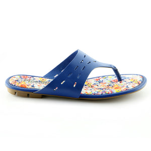 Blue Sandals for Women (425.032)