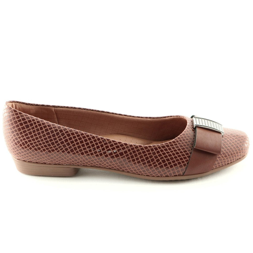 Brown Shoes for Women (250.134)
