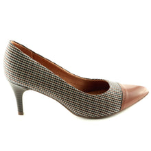 Brown Pumps for Women (745.028) - SIMPLY SHOES HONG KONG
