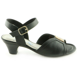 Black Sandals for Women (548.004)