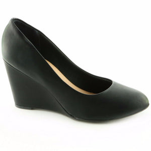 Black Pumps for Women (691.001)