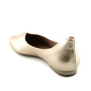 Gold Shoes for Women (274.027)