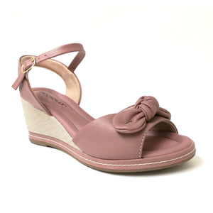 EggPlant Sandals for Women (408.132) - SIMPLY SHOES HONG KONG