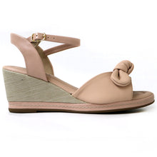 Rose Nude Sandals for Women (408.132)