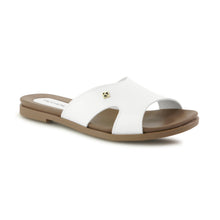 White Sandals for Women (418.023) - SIMPLY SHOES HONG KONG