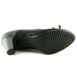 Black Pumps for Women (130.179)